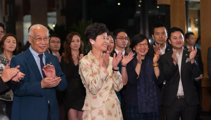 Opening Ceremony (30)